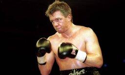 Autoavārijā miris kādreizējais WBC un IBF kategoriju pasaules čempions boksā
