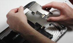 Dators remontā trīs mēnešus: Lasītājs sašutis par internetveikala '1a.lv' noteikumiem