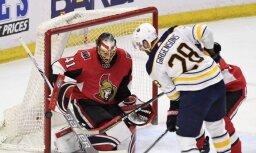 NHL algu griesti palielināti gandrīz līdz 80 miljoniem