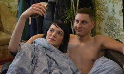 Brēka TV3 krāpnieku šovā – no šķiršanās glābj bildinājums