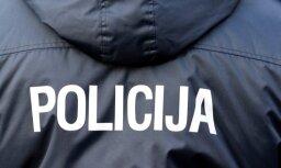 Полицейские доставили домой заблудившуюся 8-летнюю девочку