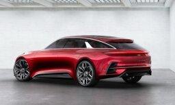 'Kia' fastbeka prototips demonstrē nākamo 'Ceed' modeli