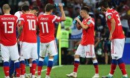 Польский комментатор оказался в центре скандала из-за симпатии к сборной России