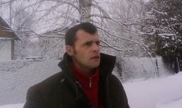 По дороге в Резекне без вести пропал 39-летний мужчина