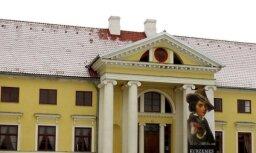 Leons Stiprais: Muzeji, kuri dāvā nemirstību un diženumu