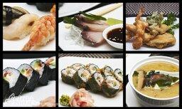 Pareizs uzturs – japāņu piedāvājums ilgdzīvošanai