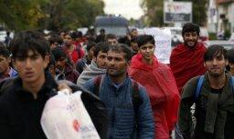 Суд ЕС отклонил иски Венгрии и Словакии по квотам на беженцев