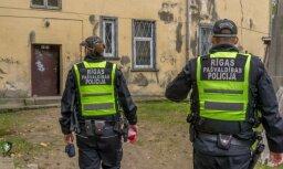 Полиция самоуправления не хочет штрафовать за парковку