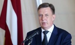 Премьер: партнеры по коалиции поддерживают налоговую реформу