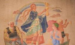 Jūrmalā svinēs mākslinieka Anša Cīruļa 135. jubileju