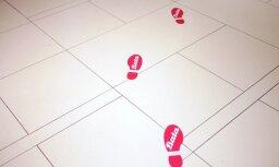 Aculiecinieks: Apavu veikals nesaprot, kā darbojas apavi