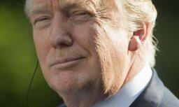 Pēc Trampa ievēlēšanas pasliktinājies ASV tēls pasaulē