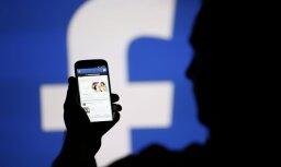 """Цукерберг: Facebook задумался о кнопке """"Не нравится"""""""