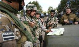 Латвийская армия закупит финские мотовездеходы на 11 млн евро