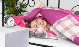 Психологи выяснили главную пользу при недосыпании и бессоннице