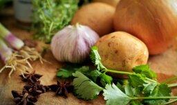 На стол могут попасть овощи с кишечной палочкой
