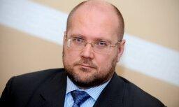 Крумс отказался от процесса неплатежеспособности Trasta komercbanka