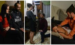 Noraidīts bildinājums, lamas un plikumi: atgriežas TV3 krāpnieku šovs