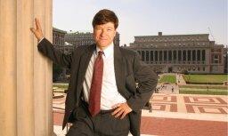 Džefrijs D. Sakss: Tramps uz kara takas