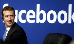 """Цукерберг рассказал, как Facebook будет бороться с """"российским вмешательством"""" в выборы"""