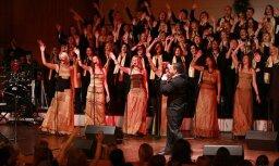Noslēdzies konkurss par gospelmūzikas festivālu!