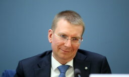 Ринкевич: ЕС надо продолжать политику кохезии и выравнивание прямых платежей