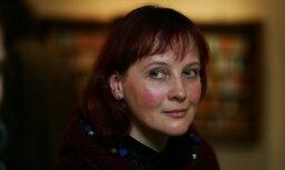 Mūžībā devusies porcelāna māksliniece Maruta Raude