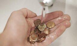 KOMENTĀRI: Vai arī jūs maksājat par svešu ūdeni?