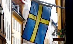 Стефан Левен, Маргот Валстрем. Будем укреплять связи между Швецией и Латвией сегодня и в будущем