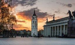 Вильнюс требует у французского концерна 200 миллионов евро