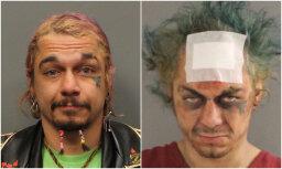 Trillera cienīgs sižets: policija aiztur Džeku Sperovu – līmes ostītāju