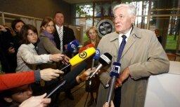 Экс-президент Литвы Адамкус: отношения Вильнюса и Варшавы плачевно охладели