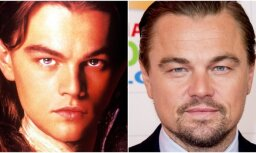 Leo toreiz un tagad. Filmai 'Cilvēks dzelzs maskā' – 20