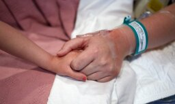 Onkoloģiskie pacienti lūgs pārskatīt veselības aprūpes budžetu