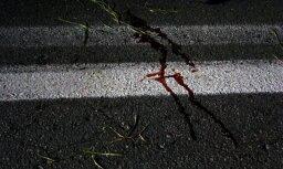 Automašīna Berlīnē iebrauc velosacīkšu maršrutā; ievainoti četri cilvēki
