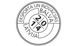 Paziņoti konkursa 'Eksporta un inovācijas balva 2014' uzvarētāji