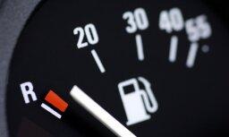 Satiksmes ministrija izstrādājusi Alternatīvo degvielu attīstības plānu