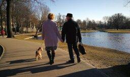 Cilvēki, kurus Latvijā jūnijā meklē raidījums 'Gaidi mani'