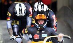 Divkārtējais pasaules čempions bobslejā Arnts noslēdz karjeru