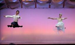 Foto: Krāšņi izskanējis baleta festivāls 'Baleta zvaigznes Jūrmalā'