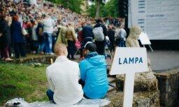 Sarunu festivāls 'Lampa' aicina pieteikt pasākumus