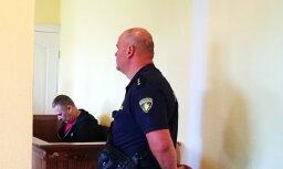 Prokuratūra pārsūdzējusi piemēroto soda mēru lietā par spiegošanu Krievijas labā