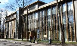 'Latvijas valsts mežu' pamatkapitāls palielināts par 15,5 miljoniem eiro