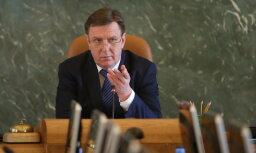 Eiropas Komisija redz riskus Latvijas nodokļu reformā