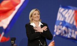 Una Bergmane, 'Rīgas Laiks': Make France great again!