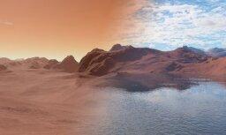 Названа новая опасность путешествия на Марс
