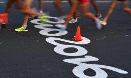 Soļotājs Smolonskis kļuvis par Latvijas čempionu 20 kilometru distancē