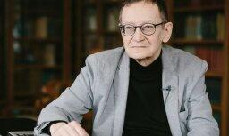 Dzejnieks Jānis Rokpelnis atzīst sadarbību ar čeku