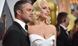 Lady Gaga izšķīrusies no līgavaiņa