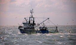 Iedalīto nozvejas kvotu dēļ trešdaļai Latvijas zvejnieku nākamais gads būs sāpīgs